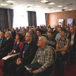 """""""II Forum Diagnostów Ciepłowniczych Sieci Preizolowanych w Poznaniu"""" (II Forum DCSP, Poznań 2015)"""